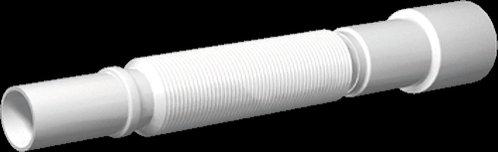 Труба гофрированнаяANI K406