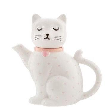 Théière Cutie Cat