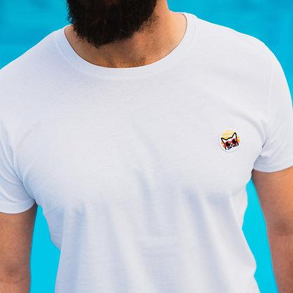 "T-shirt broderie ""Les Matoulonnais"""