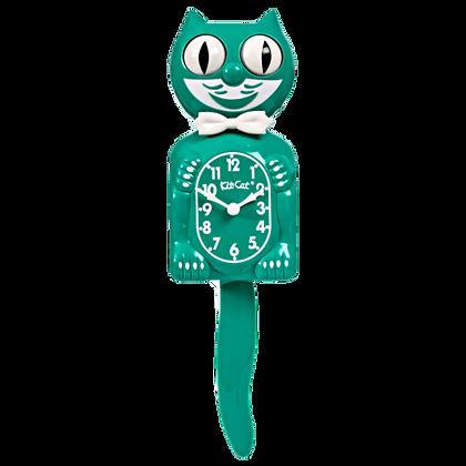 Kit-Cat Klock Green Beauty