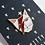 Thumbnail: Pin's en émail Kitty Stardust