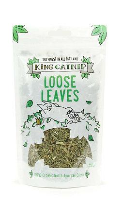 Sachet herbe à Chat bio King Catnip