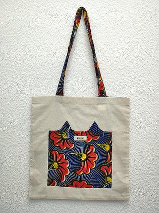 TOTE-BAG Afrikat