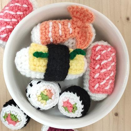La Sushi Box