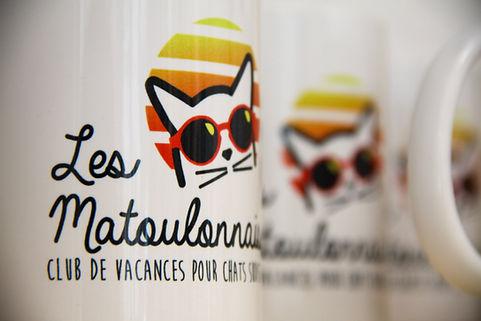 Mug Les Matoulonnais