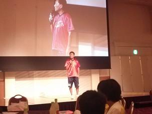 葛西FC35周年イベント