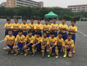 ハトマークフェアプレーカップ中央大会(4年生)