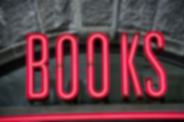 """""""Bücher"""" Sign"""
