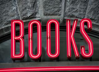 Magie zwischen Buchdeckeln