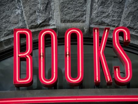Julie's Business & Mindset Reading List