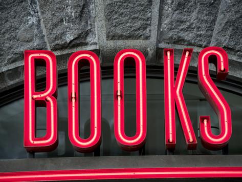 Book List| A Non-Fiction Book Haul!