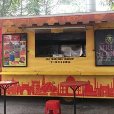 Punjab Grill Foodcart