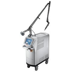 lutronic elettromedicali laser medicina estetica spectra