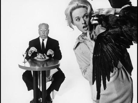 Alfred Hitchcock e il ringiovanimento facciale