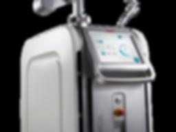lutronic elettromedicali laser medicina estetica action ii petit lady ringiovanimento vaginale