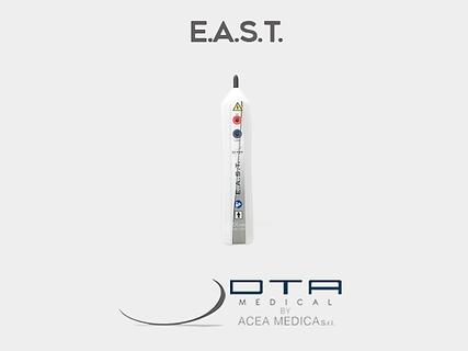 dta medical laser elettromedicali medicina estetica carbossiterapia east e.a.s.t.