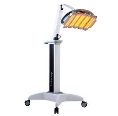 lutronic elettromedicali laser medicina estetica healite ii