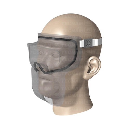 TFS-15 Face Shield