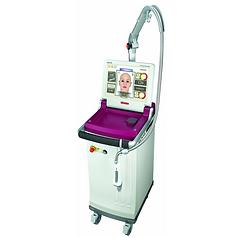 lutronic elettromedicali laser medicina estetica mosaic