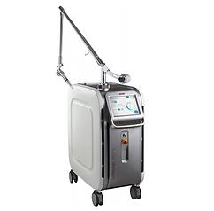 lutronic elettromedicali laser medicina estetica pico+4 pico +4