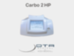 dta medical laser elettromedicali medicina estetica carbossiterapia carbo 2 hp