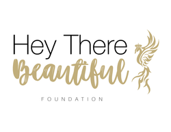 They There Beautiful Logo