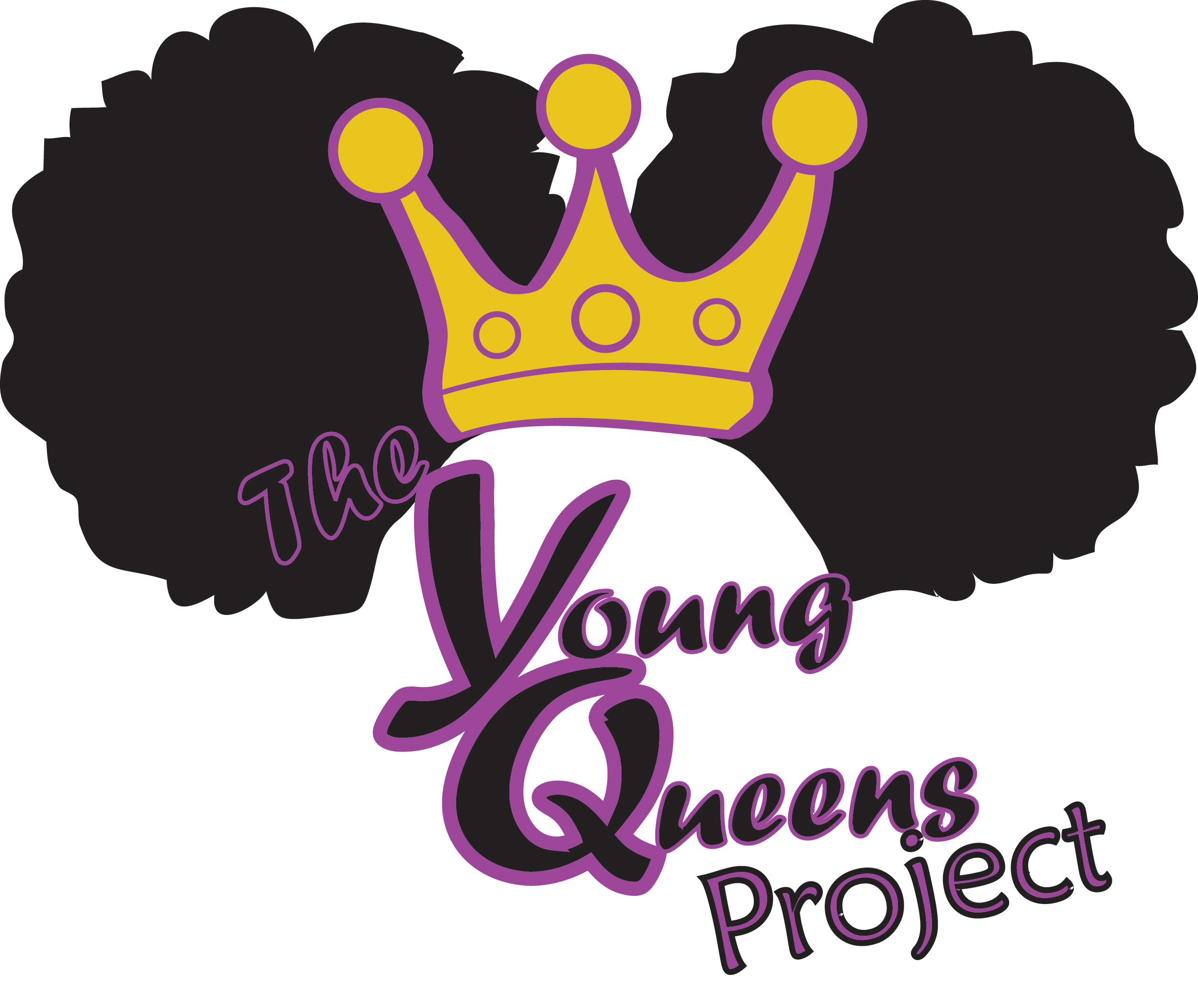Young Queens LOGO1