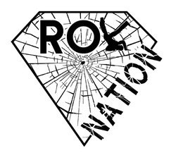 Rok Nation Logo