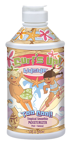 12 OZ | Surf's Up Kidside Too Cool Moisturizer