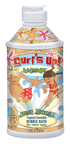 12 OZ | Surf's Up Kidside Just Swell Bubble Bath