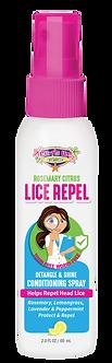 2 OZ | Lice Repel Conditioning Spray