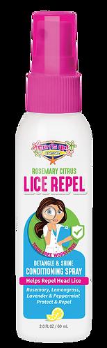 2 OZ | Lice Repel Leave-In Conditioning Spray