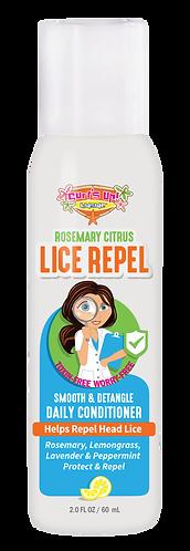 2 OZ | Lice Repel Daily Conditioner