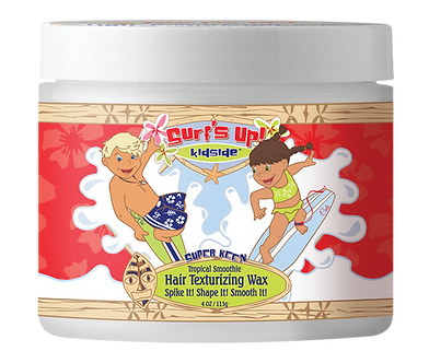 4 OZ | Super Keen Hair Texturizing Wax