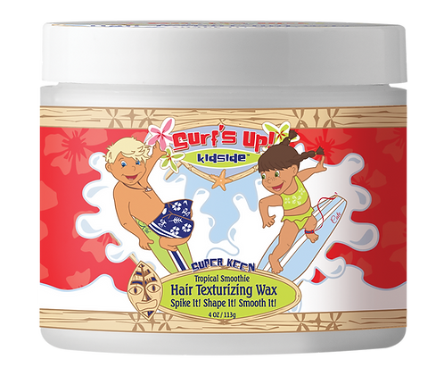 4 OZ | Super Keen Hair Texturizing Wax