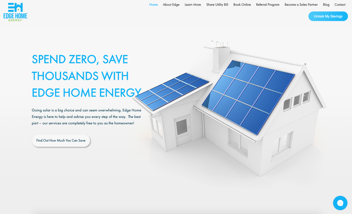 Edge Home Energy
