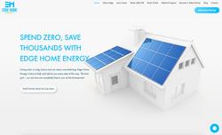 Edge Home Energy