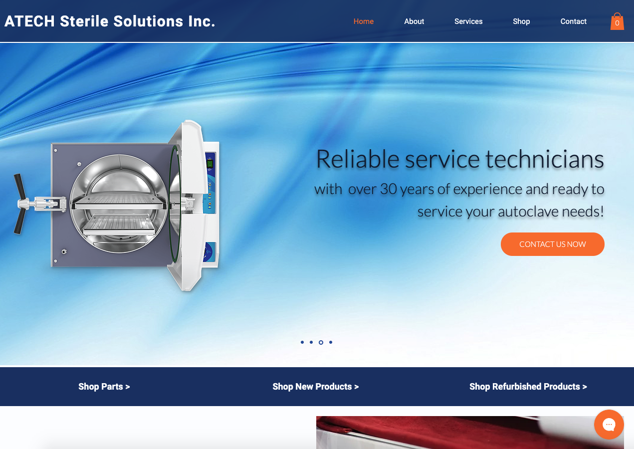 ATech Solutions