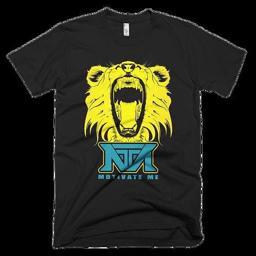 A Lions Roar