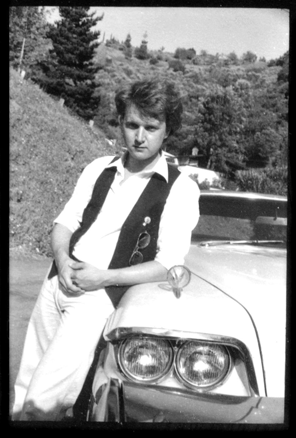 Dave in 1978