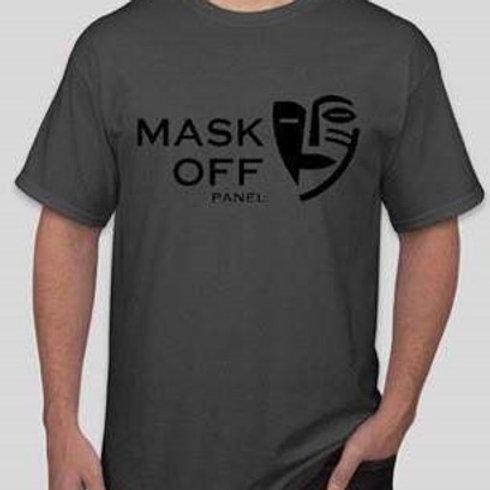 MaskOffPanel T-Shirts