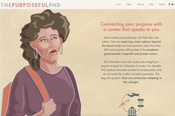 The Purposeful PhD