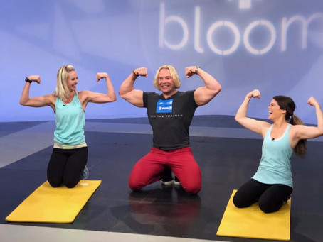 Eric the Trainer on Bloom TV