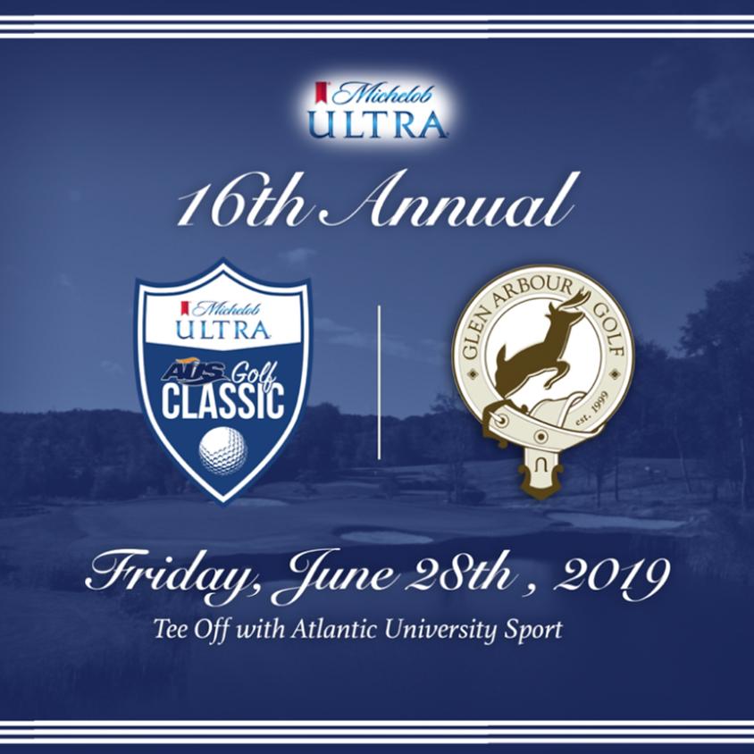 16th Annual Michelob Ultra AUS Golf Classic
