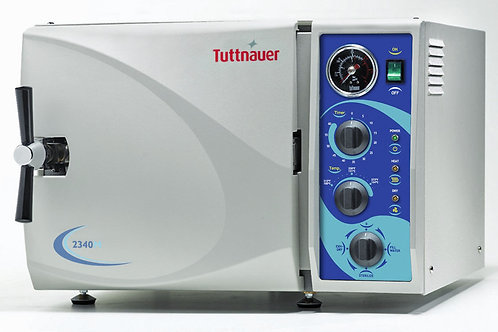 Tuttnauer 2340M