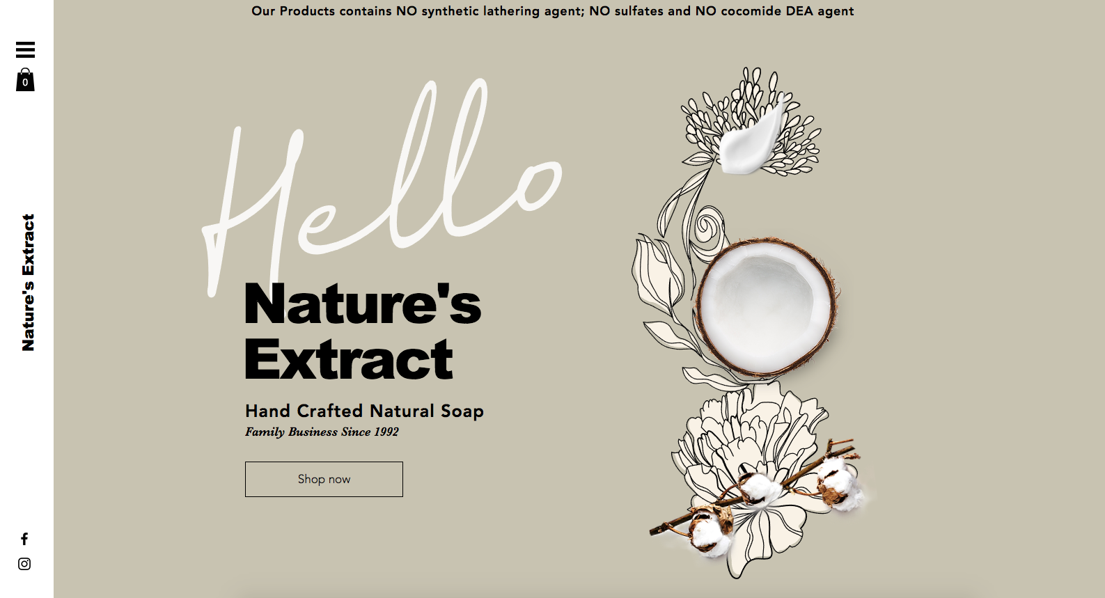 Natures Extract