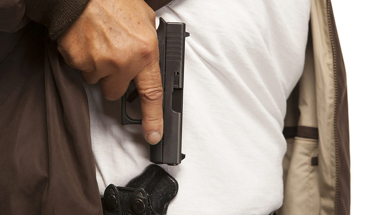 TN ENHANCED CONCEALED CARRY COURSE (5/22/21)