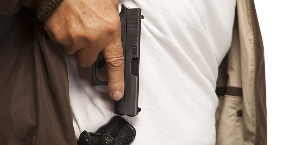 TN ENHANCED CONCEALED CARRY COURSE (11/7/20)