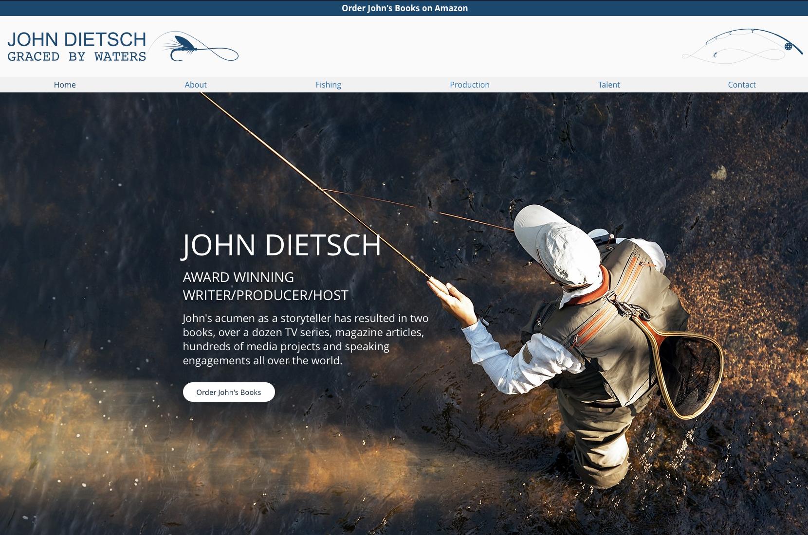 John Dietsch