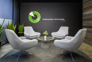 Romaire Studios